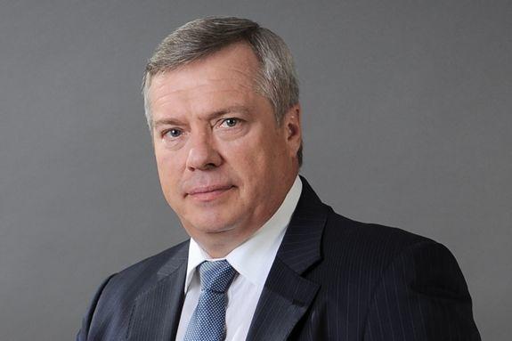 Василий Голубев: в Ростовской области ожидается всплеск инвестиций