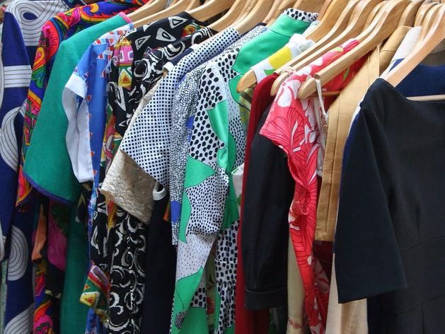 Ordnung kleiderschrank tipps optimalen einraumen