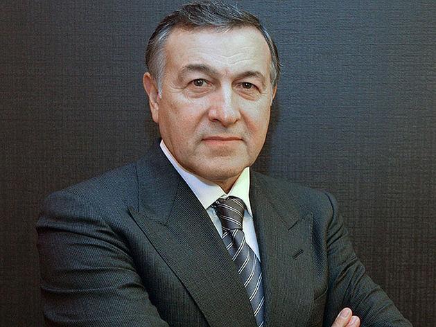 Арас Агаларов планирует построить в Ростове «Крокус Сити»