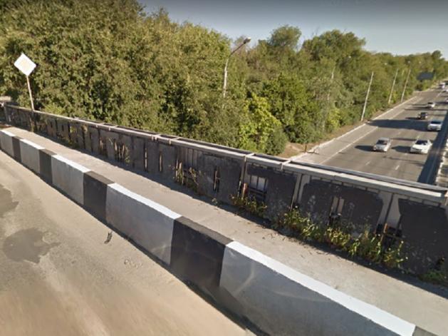 В Ростове-на-Дону завершился ремонт моста на ул. Нансена