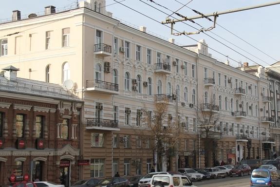 Дайджест года. Иван Супрунов: бизнесмен, купец, авантюрист   1