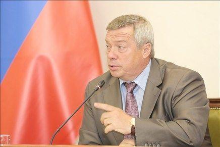 """Василий Голубев теряет позиции в """"Народном рейтинге"""" губернаторов"""