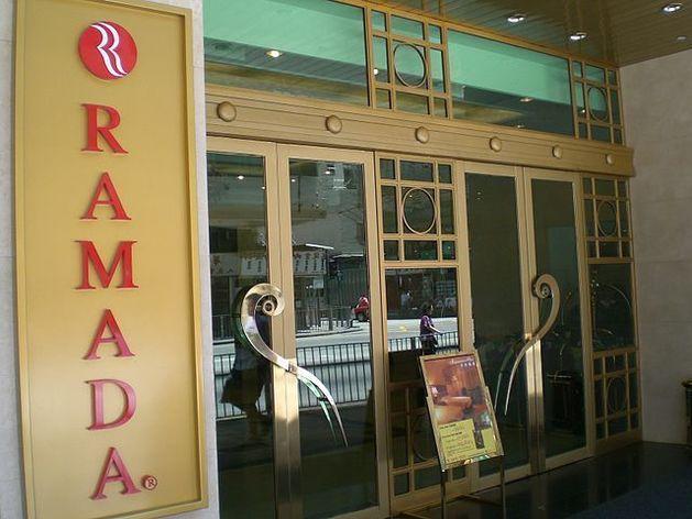 Американская компания откроет отель в Ростове-на-Дону