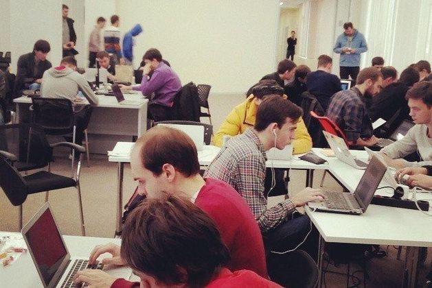 Четвертый Хакатон 47hours в Ростове прошел уже в IT-парке