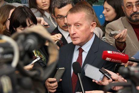 Глава администрации Ростова-на-Дону Сергей Горбань объявил о новых назначениях