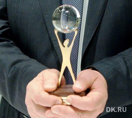 """Премия """"Человек года"""": лучшие в сфере строительства"""