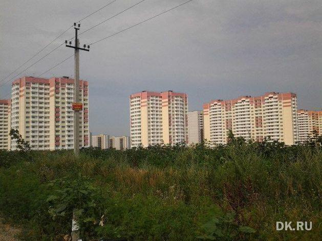 На строительном рынке Ростова остается много нерешенных вопросов