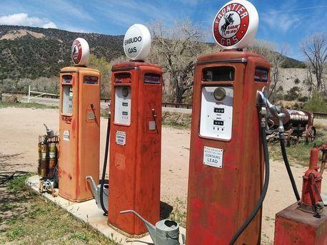 В Ростовской области в скором времени начнут падать цены на бензин