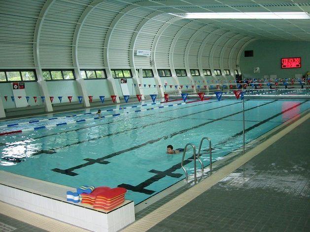 В Ростове-на-Дону открылся новый водно-спортивный комплекс