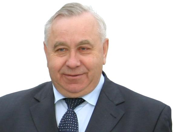 Борис Слюсарь занял пост советника главы администрации Ростова-на-Дону