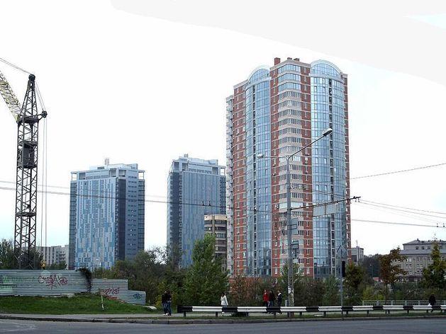 Ростовский рынок недвижимости замер в ожидании
