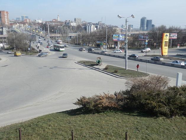 В Советском районе построят два торгово-развлекательных центра