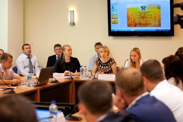Столичные ритейлеры ищут партнеров в Ростове