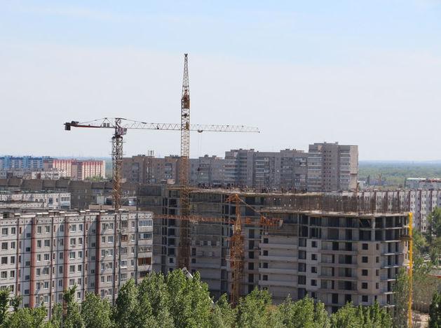 """В Ростове финский концерн """"ЮИТ"""" построит новый комплекс"""