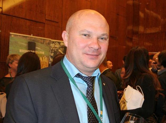 Ростовское «Каберне» получило золотую медаль на саммите виноделов