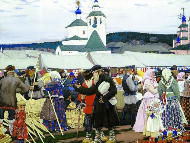 В Ростове состоится выставка-ярмарка нового формата «Южный базар»