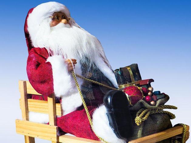 Какие подарки ждут ростовские бизнесмены на Новый год?