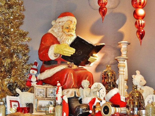 Ростовские предприниматели все еще верят в Деда Мороза