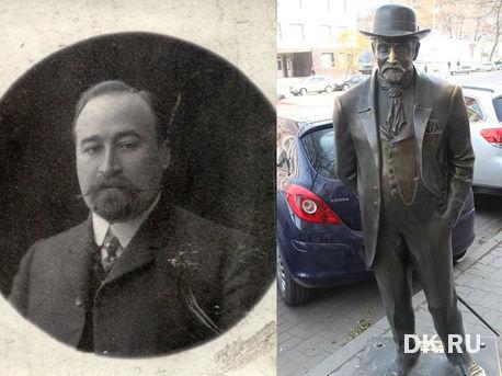 Дайджест года. Иван Супрунов: бизнесмен, купец, авантюрист