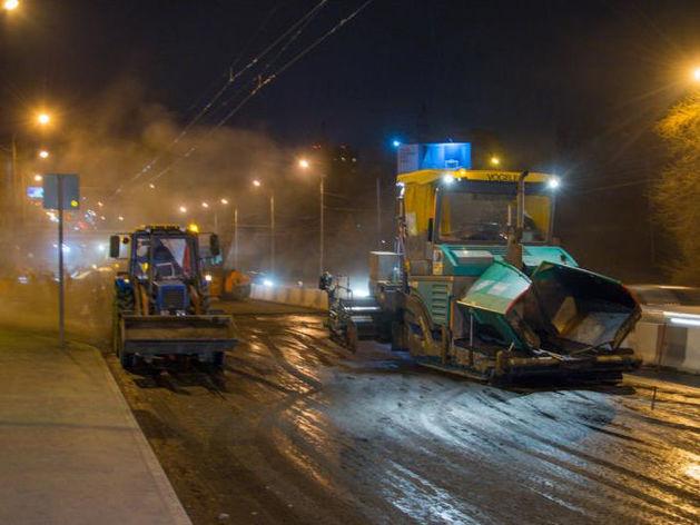 Автомагистраль на левом берегу Дона обещают построить в этом году