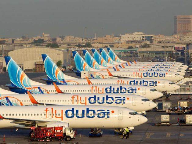 Flydubai отключила туроператора Coral Travel от системы бронирования билетов