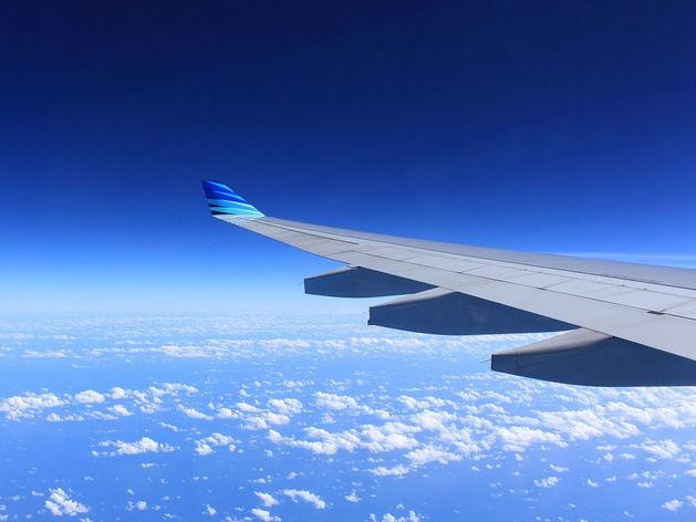 Из-за тумана в Ростове задержаны рейсы