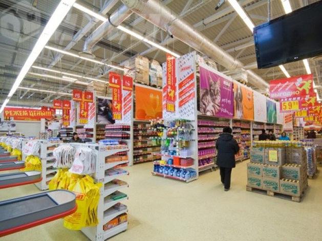Крупные торговые сети на Дону привлечены к ответственности за нарушения