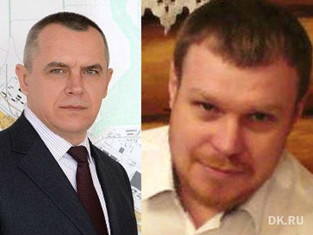 Назначены главы в Ворошиловском и Железнодорожном районах Ростова