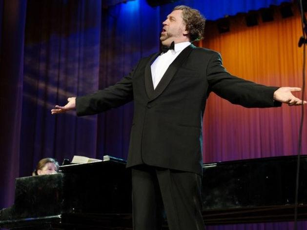7 марта в ресторане Pinot Noir состоится беспрецедентная встреча с заслуженным артистом России, оперным певцом, солистом Большого театра, баритоном Юрием Нечаевым