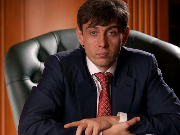 """Основатель """"Магнита"""" раскритиковал попытки властей научить людей бизнесу"""
