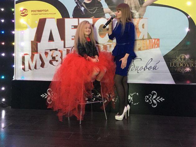 В Ростове проходит кастинг Всероссийского фестиваля MOLOKO Ирины Дубцовой