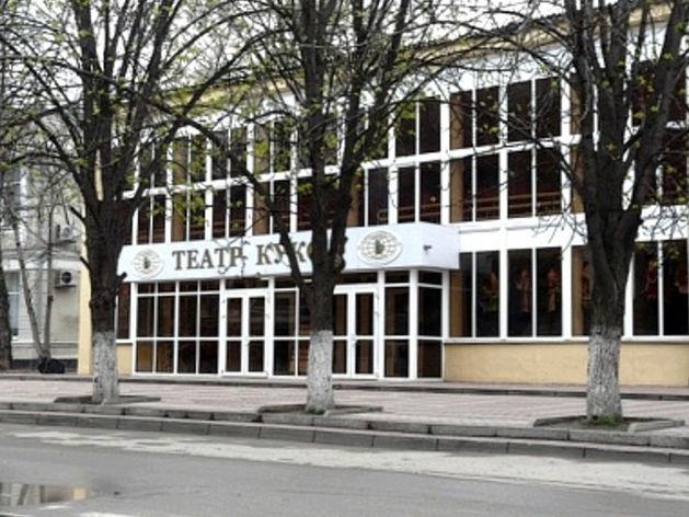 Ростовская епархия ответила за кукольный театр