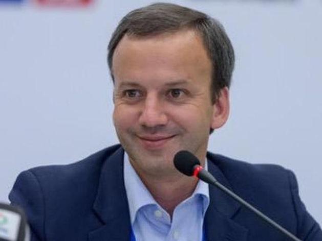 В Таганроге Аркадий Дворкович наградил победителей Russian Start-Up Tour