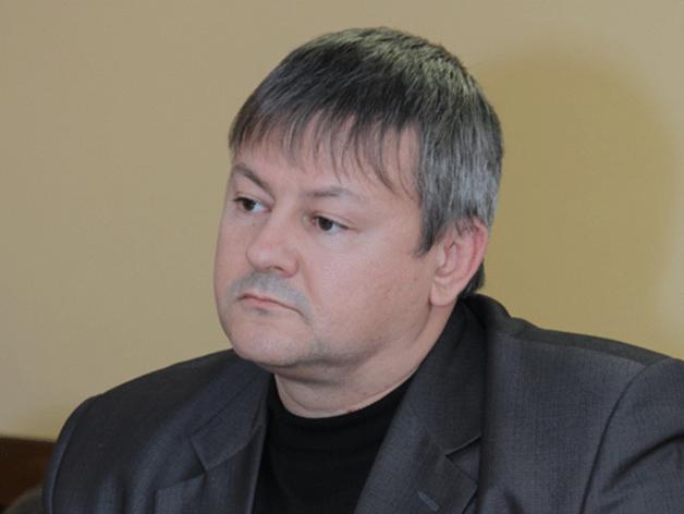 """В упавшем """"боинге"""" летел начальник департамента ЖКХ Новочеркасска"""