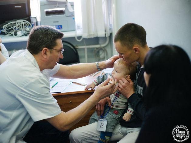 Врачи-волонтеры в Ростове начали бесплатно оперировать детей