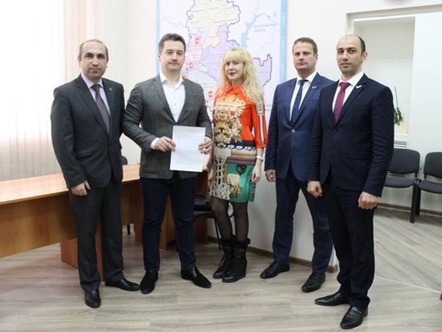 Народный фронт на выборах в Ростове объединяется с ЕР