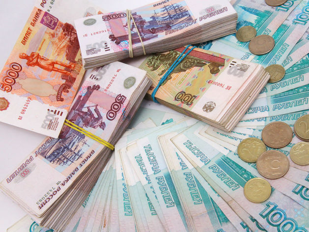 Ростовская область получит 1467,1 тысяч рублей из федерального бюджета