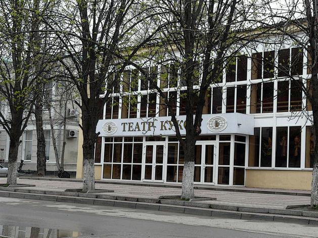 В кукольном театре Ростова священники откроют пресс-центр