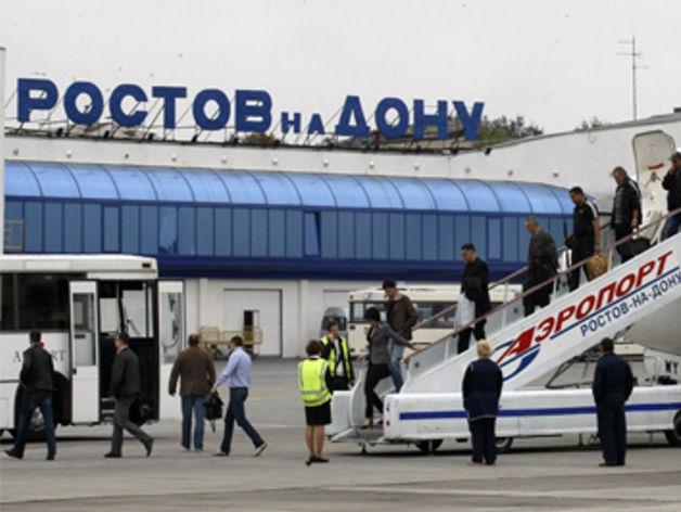 В Ростове появится новый ранний авиарейс на Москву