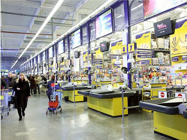 В Ростове к ноябрю появится третий гипермаркет «Ленты»