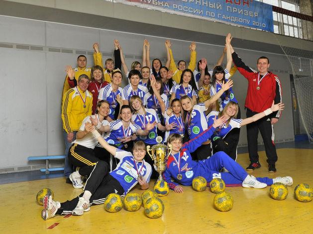 Ростову-на-Дону предлагают принять еще один Чемпионат мира