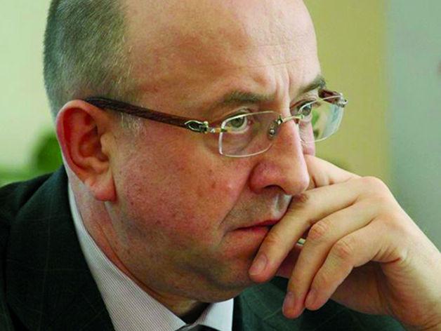 Владимир Плигин поблагодарил всех и попрощался с ростовскими избирателями