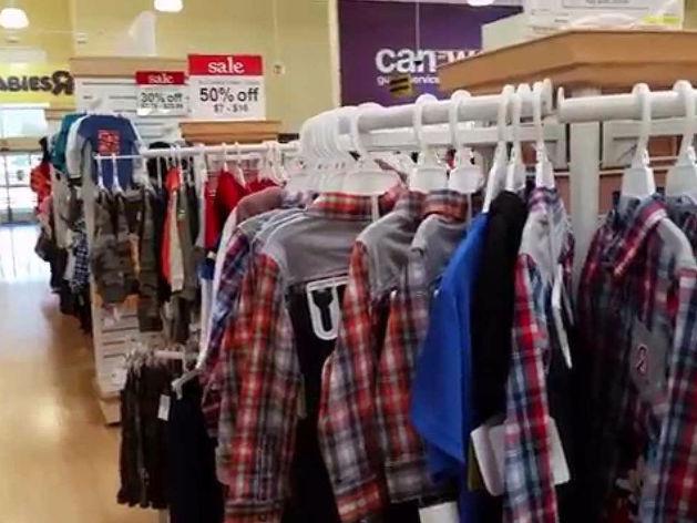 Новошахтинский производитель одежды признан банкротом за долг в 115 миллионов