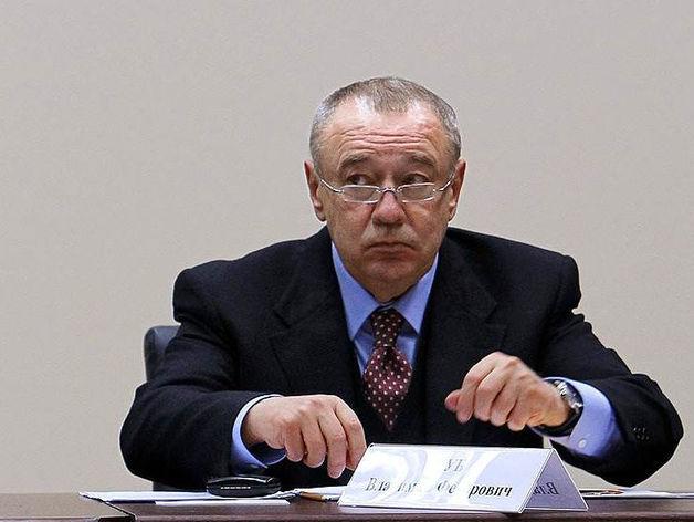 Жене бывшего губернатора Ростовской области предъявили иск