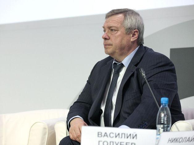 Василий Голубев может возглавить партийный список на грядущих выборах в Госдуму