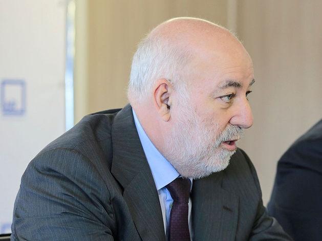 Виктор Вексельберг в Ростове предложил не дожидаться окончания строительства аэропорта