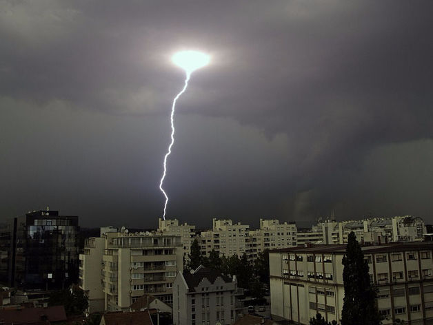 Погода в Ростове на 11-15 апреля