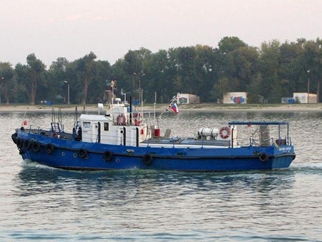 """""""Речной порт"""" в Волгодонске купила местная компания за 39 млн рублей"""