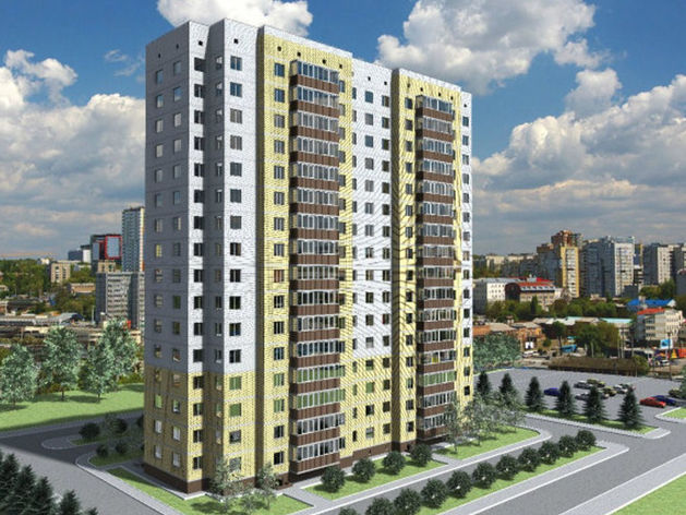 В Таганроге построят жилой квартал площадью около 200 га
