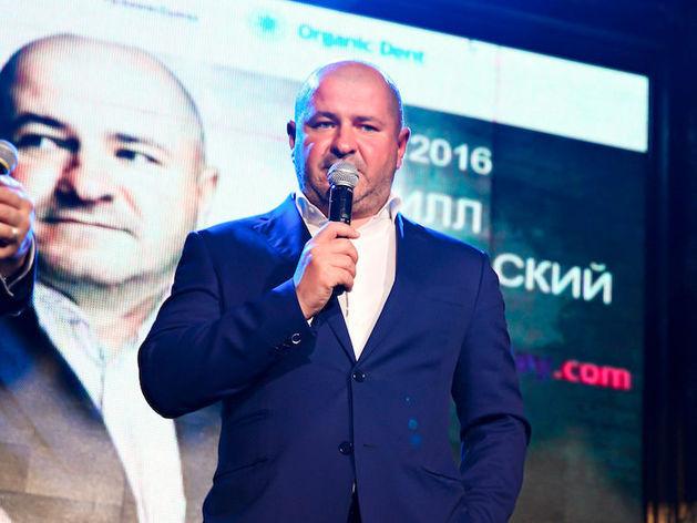 Кирилл Подольский призвал стартаперов думать о деньгах